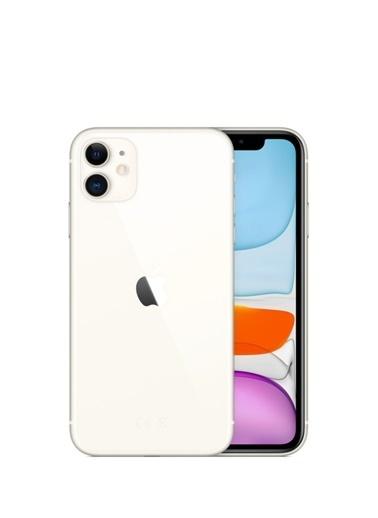 Apple iPhone 11 64 GB Whıte (Aksesuarsız) Beyaz